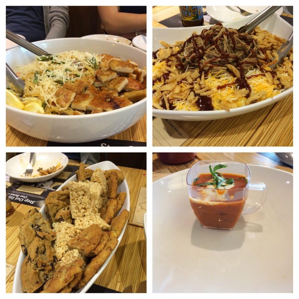 Amazing Food Yelp