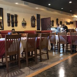 Photo Of Taj Indian Restaurant Deerfield Beach Fl United States Interior