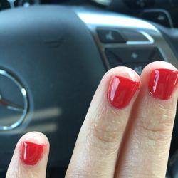 Tl nail spa manikyyri ja pedikyyri 1598 sandifer blvd for A new salon seneca sc