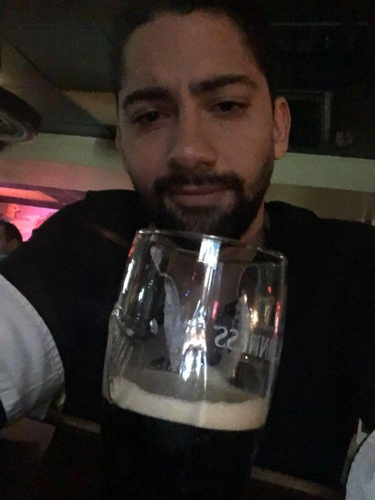 Robbie O'Connells Irish Pub