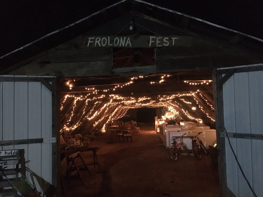 Frolona Farm: 3232 Frolona Rd, Franklin, GA