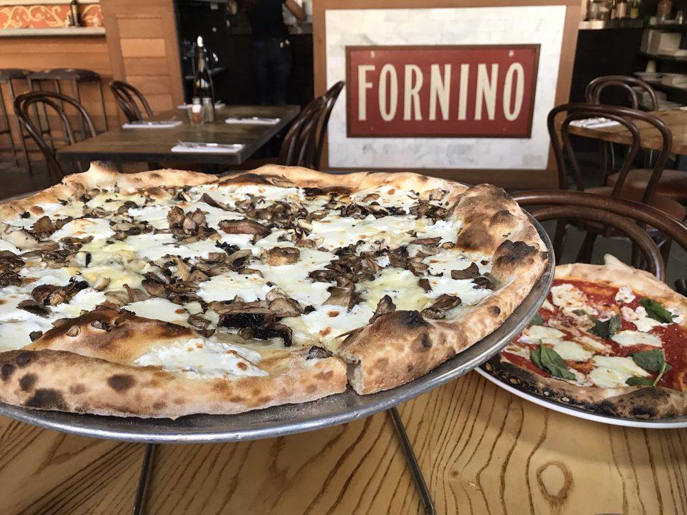 Fornino - 30 Photos & 23 Reviews - Italian - Av. Guadalupe ...