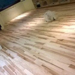 Photo Of H R Hardwood Floors Austin Tx United States Maple Character Grade