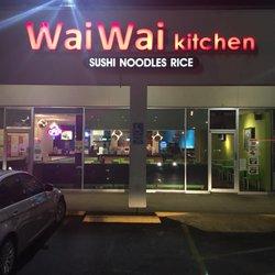 Superbe Photo Of WaiWai Kitchen   Dallas, TX, United States. Wai Wai Kitchen
