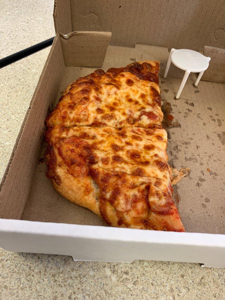 Lotsa Mosta Pizza: 1417 S State St, Salina, UT