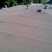 Granulated Torch Down Photo Of Anderson Roofing   Issaquah, WA, United  States.