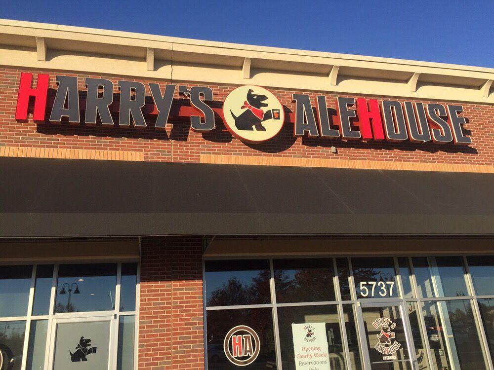 Harry's Alehouse: 5737 Plank Rd, Fredericksburg, VA