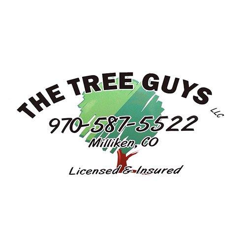 The Tree Guys: Milliken, CO