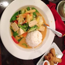 Singha Thai Cafe New Orleans La