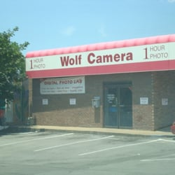 Wolf Camera - CLOSED - Electronics - 720 Thompson Ln, Berry Hill ...