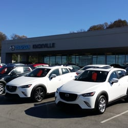 Mazda of Knoxville - Used Car Dealers - 8814 Kingston Pike ...