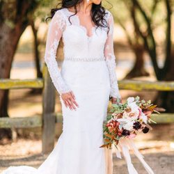 Wedding dress los angeles yelp