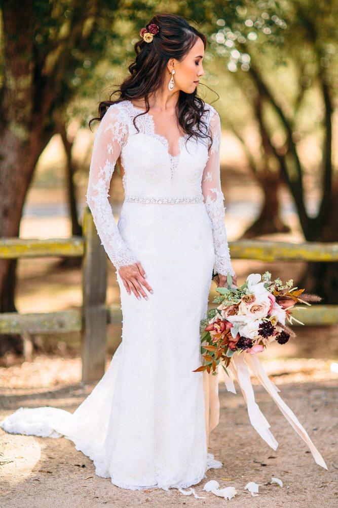 Shin Bu Bridal Photos Reviews Bridal Long