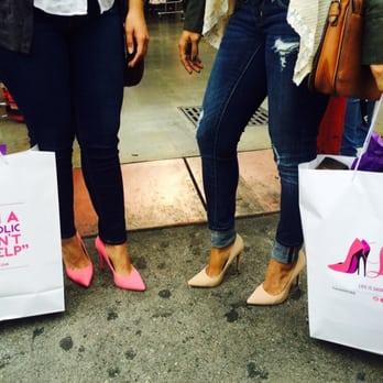 Love D Shoe Store Cerritos
