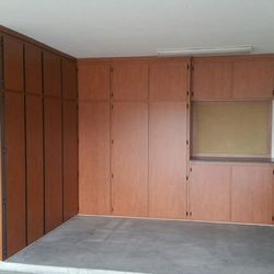 Photo Of Reliable Garage Cabinets   Phoenix, AZ, United States. RELIABLE GARAGE  CABINETS