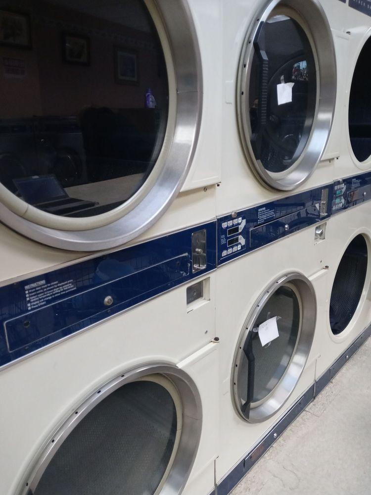 Mineola Laundry: 213 Mineola Blvd, Mineola, NY