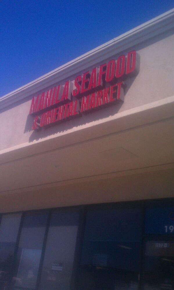 Seafood City Fairfield Ca
