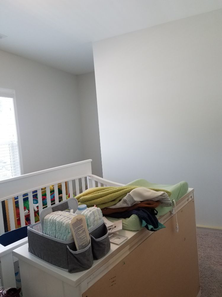 Dream Color Paint & Property Services: Wendell, NC