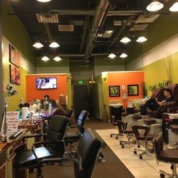 Photo Of Allure Nails Saratoga Springs Ut United States How Gorgeous Is