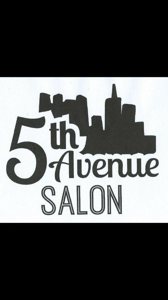 5th Avenue Salon: 1032 Greenville Hwy, Hendersonville, NC