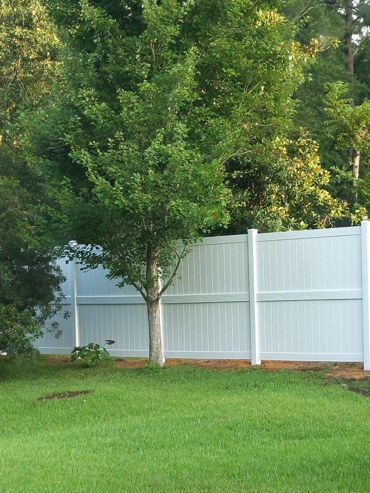 ACS Fence Company: Batesburg-Leesville, SC