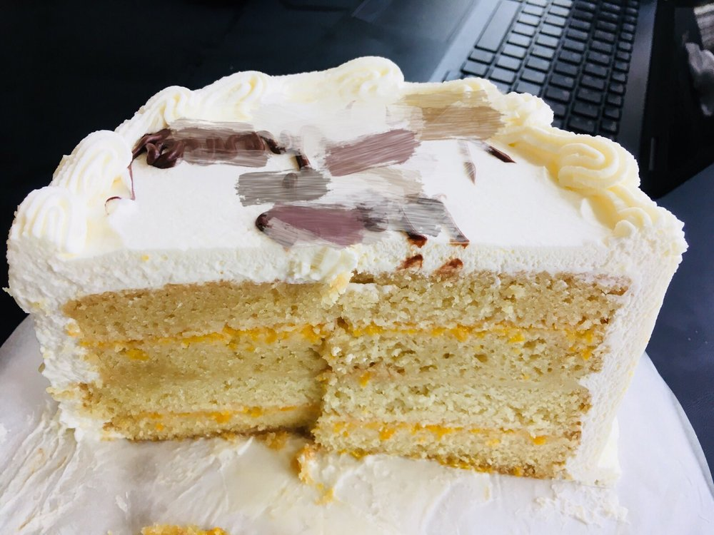 Cecilia Villaveces Cakes - 34 Reviews - Patisserie/Cake Shop - 610 N ...