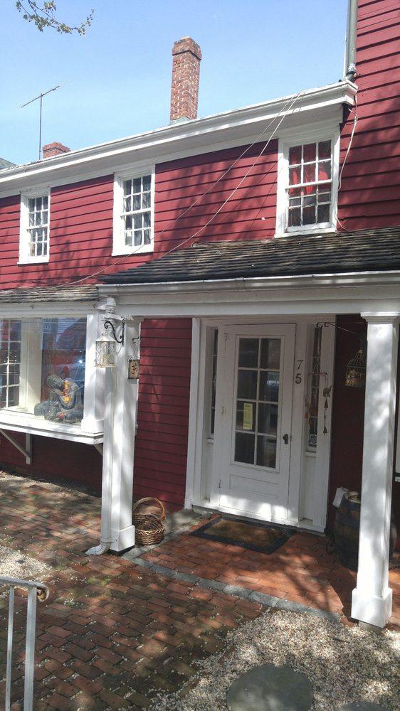 Prasada Yoga: 75 Main St, Cold Spring Harbor, NY