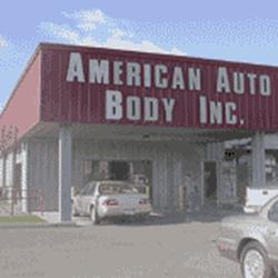 American auto body 26 recensioni officine carrozzerie for 2 officine di garage per auto