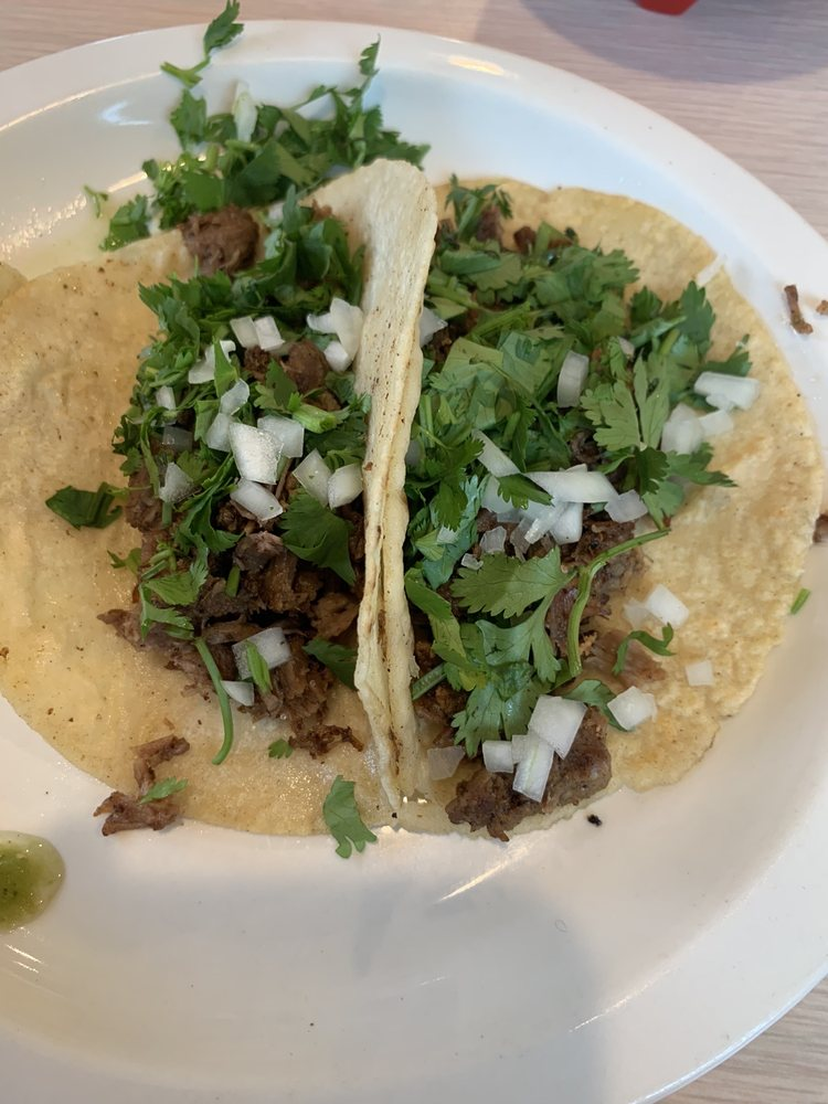 Isabel's Tacos: 13329 Main St, Grabill, IN
