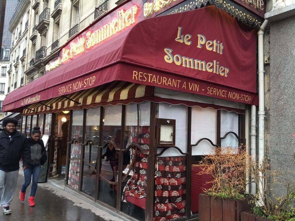 le petit sommelier 33 photos 26 reviews brasserie 49 avenue du maine montparnasse
