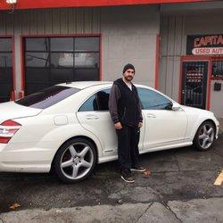 Capital City Auto >> Capital City Used Auto Sales 248 Photos 10 Reviews Used Car