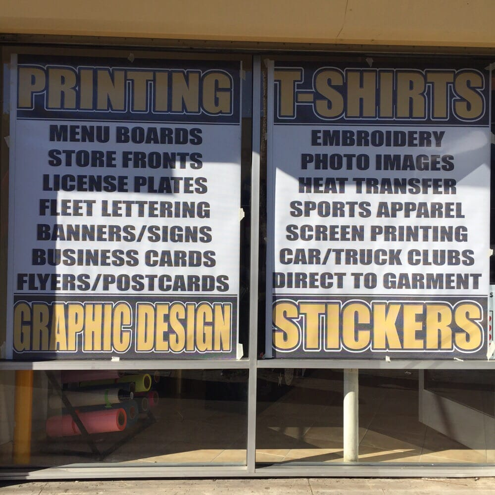 Tee Shirt Print Shops Near Me Chad Crowley Productions