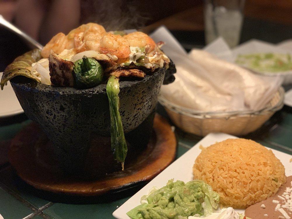 El Tapatio Mexican Restaurant: 1804 W Vine St, Kissimmee, FL