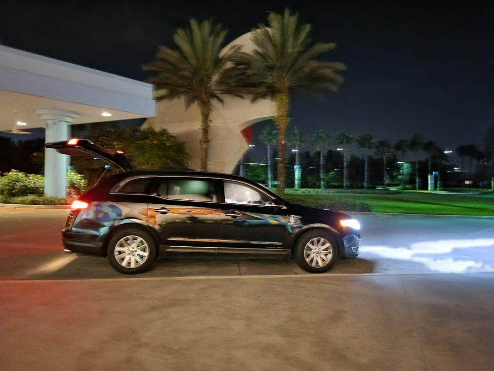 Arroyo Transportation: Orlando, FL