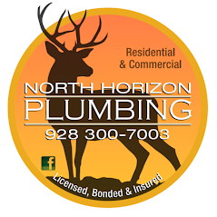 North Horizon Plumbing: Camp Verde, AZ