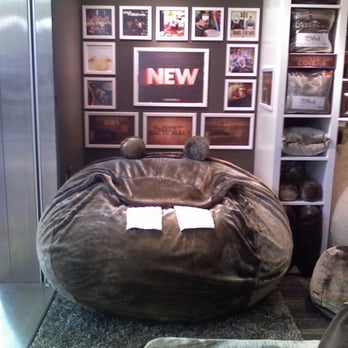 Photo Of Lovesac Thousand Oaks Ca United States The Sac Monster