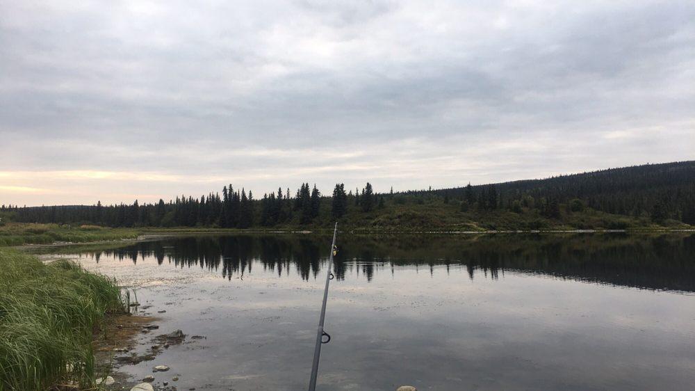 Meiers Lake Roadhouses