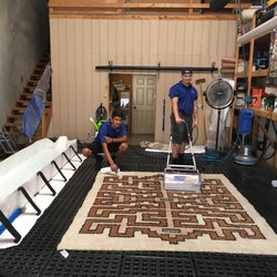 Photo of Above & Beyond Carpet Care - Spring Valley, CA, United States