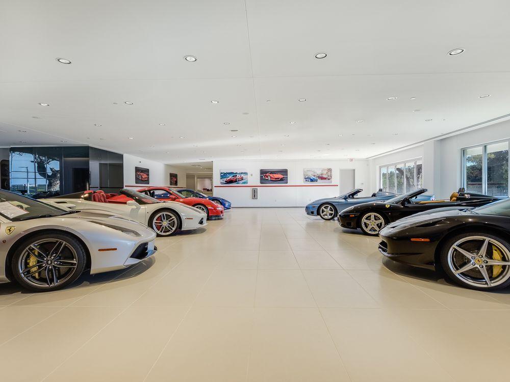 4db5d5c1b5 Ferrari of Austin - 12 Photos - Car Dealers - 6201 S IH 35 Frontage ...
