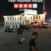 Asylum Hotel Fear Las Vegas Reviews
