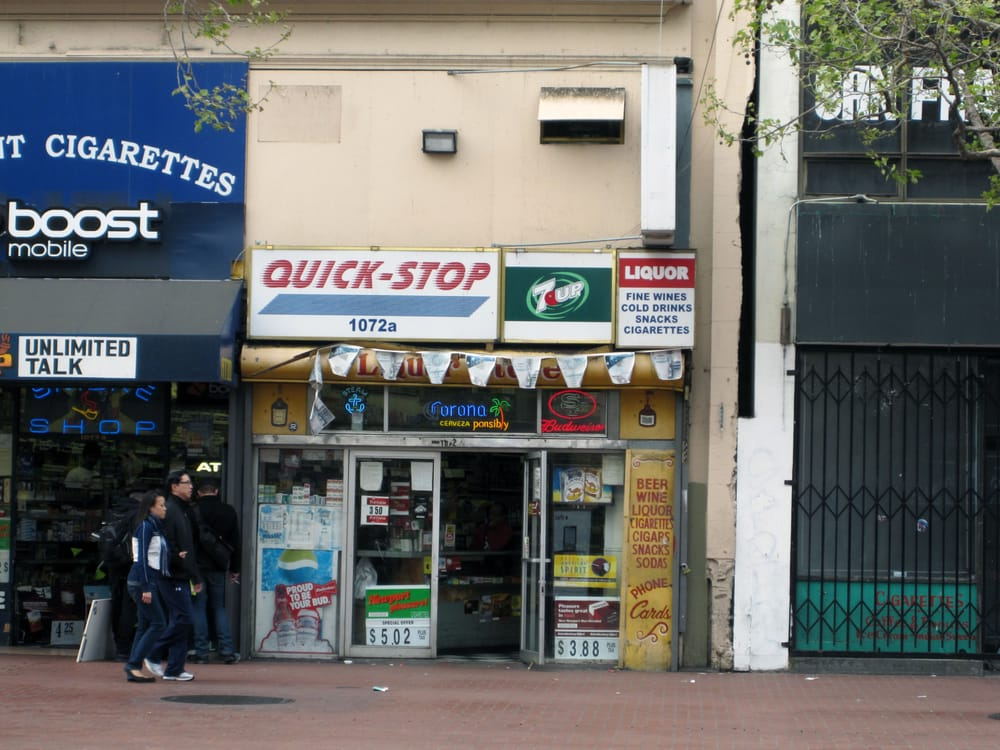 a qualitative market research of quickstop convenience stores The report by persistence market research provides in-depth analysis on the global baby diaper market for the forecast period 2017-2024 the report provides value forecast and year-on-year forecast on the market.