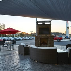 Attractive Photo Of Milton Martin Toyota   Gainesville, GA, United States. Outdoor  Lounge With