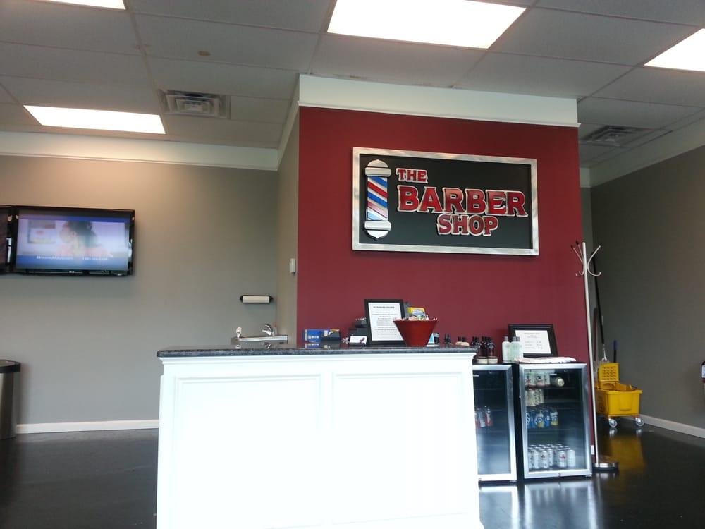 The Barber Shop: 1044 Trexlertown Rd, Trexlertown, PA