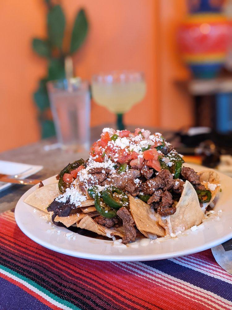 Mi Mex Cocina: 114 Bethlehem Pike, Colmar, PA