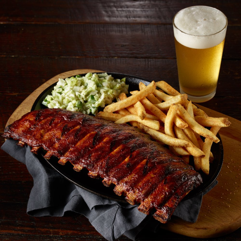 Food from 54th Street Grill & Bar