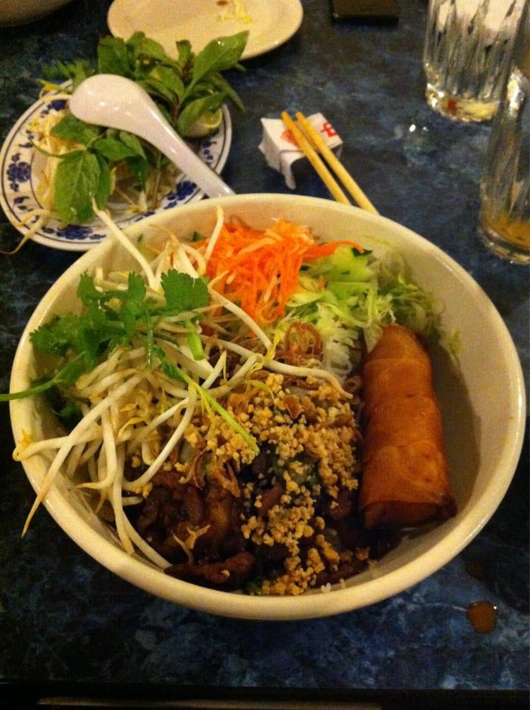 Vietnam Cafe Kansas City Ks