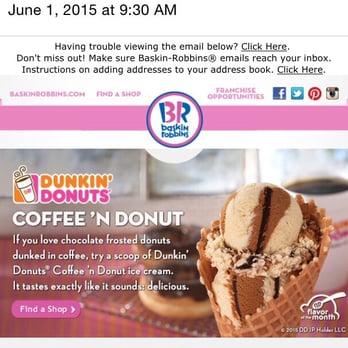Baskin robbins ice cream yogurt 12 reviews ice cream photo of baskin robbins ice cream yogurt vacaville ca united states ccuart Gallery