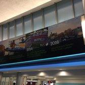 Buffalo Niagara International Airport Buf 176 Photos
