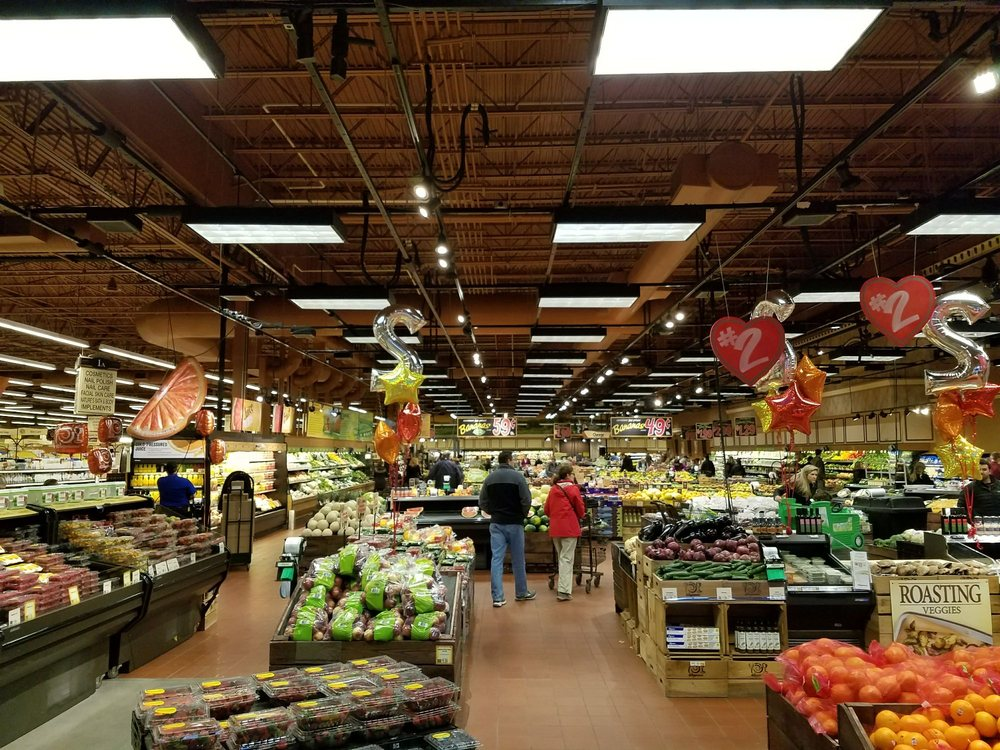 Wegmans - 5275 Sheridan Dr, Williamsville, NY - 2019 All You Need to