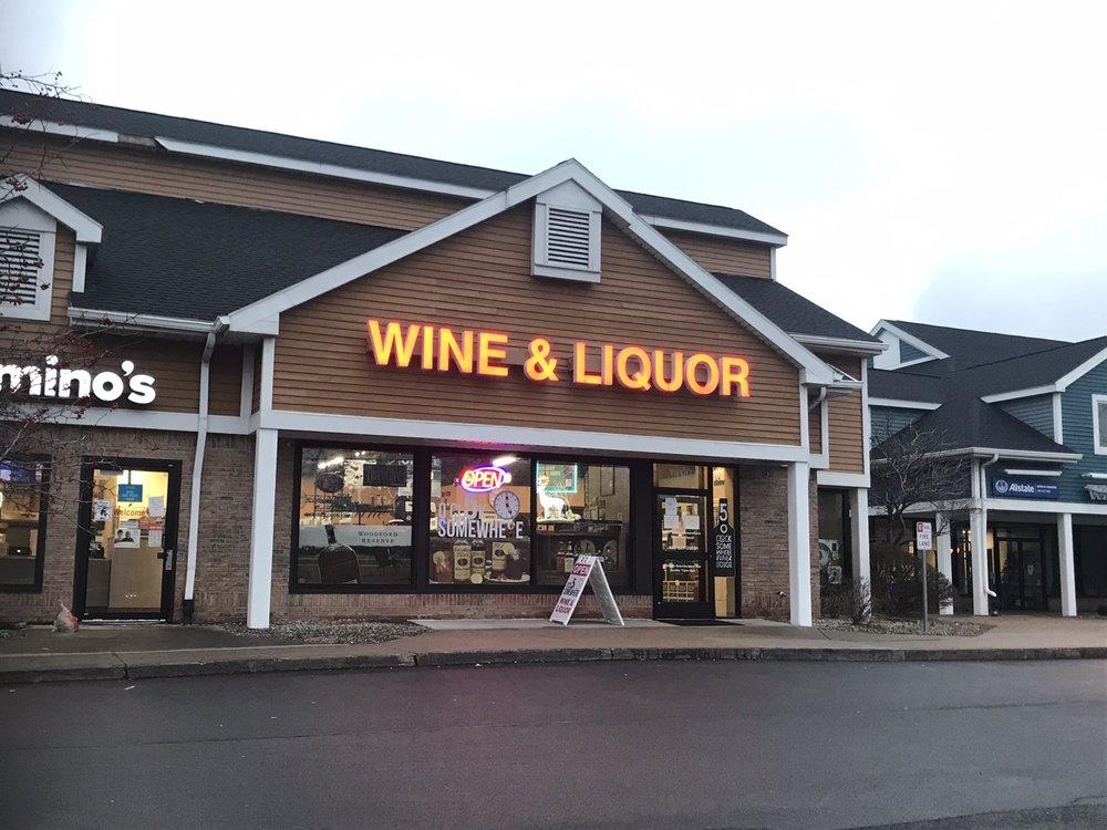 5 O'clock Somewhere Wine & Liquor: 1100 Long Pond Rd, Rochester, NY